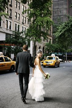 gramercy park wedding