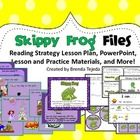 Everything you need to teach and reinforce the 'Skip the Word' reading strategy in a fun, exciting way!! Included:~Lesson Plan, including Common...