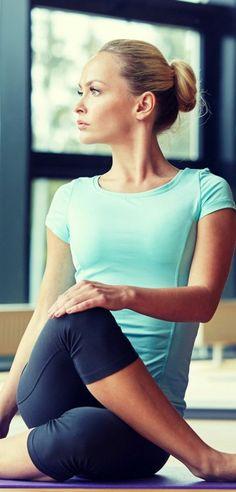 bienfaits du yoga, travailler sa flexibilité