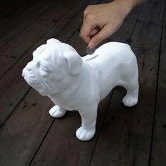 Guard Dog Money Box