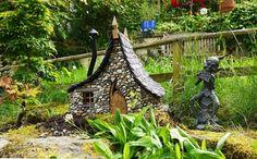 Enchanted Stone Cottage
