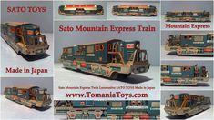 TOMS TECH TOYS: TRAINS LOCOMOTIVES Tech Toys, Locomotive, Trains, Toms, Car, Automobile, Locs, Autos, Train