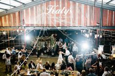 This wedding has everything that makes my little heart go all fluttery. First off, I LOVE me a city wedding, and Katy's Palace Bar is quickly becoming one of my favourite venues for its eclec… Urban Gardening, Gardening Tips, Indoor Plants, Fairytale, Burns, Palace, Our Wedding, Bohemian, Weddings