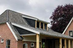 www.vanedenhoutbouw.nl nieuwbouw, verbouw, houtbouw en renovatie Outdoor Decor, Home Decor, Decoration Home, Room Decor, Interior Design, Home Interiors, Interior Decorating