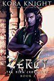 Zercy (The Nira Chronicles Book 2) by Kora Knight (Author) Thander Lin (Illustrator) Lucas Cornelius (Editor) #LGBT #Kindle US #NewRelease #Lesbian #Gay #Bisexual #Transgender #eBook #ad