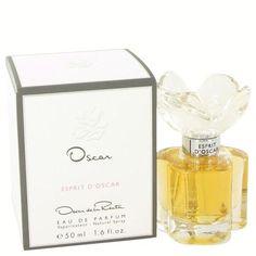 Esprit d'Oscar by Oscar De La Renta Eau De Parfum Spray 1.6 oz