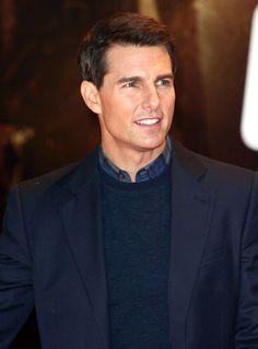 Tom Cruise Photos - Tom Cruise in Rio - Zimbio