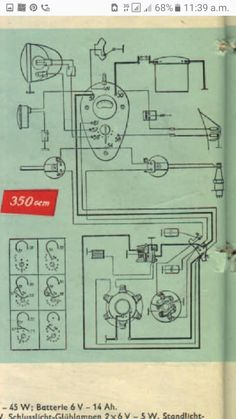 Electrical Wiring Diagram, Cape Town South Africa, 5 W, Motorcycle Bike, Volvo, Diesel, Sport, Projects, Decor