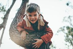 Look 2-BOYS & TREES | KIDS-EDITORIALS | ZARA United States