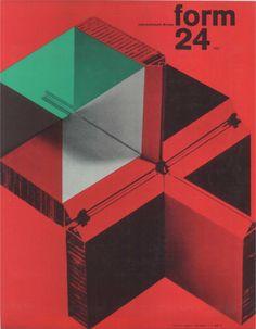 form N. 24 | 1963 | (800×1030)