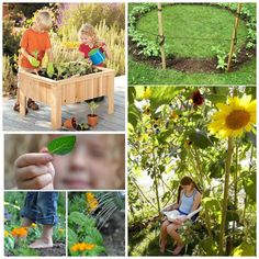 Creative Garden Ideas For Kids over 40 super creative garden spaces & ideas for kids. these are