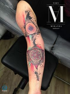 ABEL MIRANDA TATTOO    More info at abelmirandatattoo@gmail.com INSTAGRAM abelmiranda_tattoo TUMBLR http://abelmirandatattoo.tumblr.com  #geometric #sacredgeometry #psychedelic #dotwork