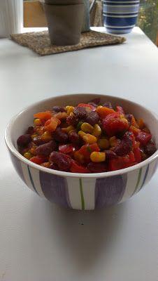 Hmmm -Sinahs Chili sin Carne klingt verführerisch lecker und das Rezept gibts gleich noch dazu!