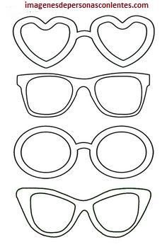 """""""Summer Is Sweet In Preschool!"""" Bulletin Board Idea Sunglasses Templates – have staff draw what they did in the lenses and then put them up on or around giant sunshine in lounge. Sunglasses Templates perfect for Summer Crafts, Summer Art, Summer Time, Arte Elemental, Art For Kids, Crafts For Kids, Children Crafts, Art Children, Easy Crafts"""