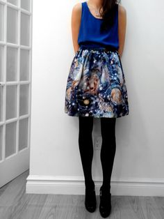 d5333c4a10b1 104 Desirable Galaxy Outfit images