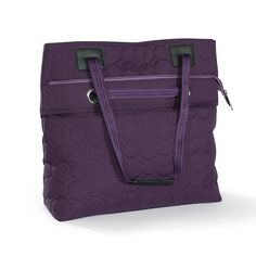 Plum Vary You Versatile Bag Coming Fall 2013