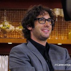 Love Josh Groban's music!