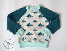bluza raglanowa z ottobre