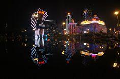 Macau - Das Las Vegas Chinas   China Tours Magazin   Reiseinformationen aus China