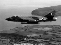Hawker Hunter Mk 9