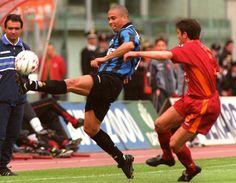 Ronaldo v AS Roma
