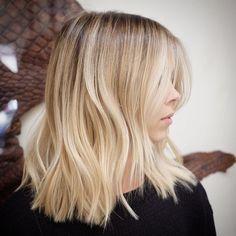 Straight Hairstyles Are Easy Hair Inspo, Hair Inspiration, Faded Hair Color, Hair Colorist, Hair Videos, Haircut Style, Hair Lengths, Hair Trends, New Hair