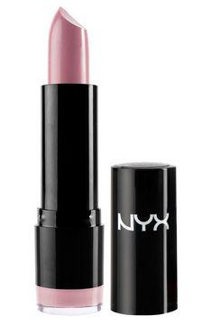 Pucker up! NYX 'Extra Creamy' Round Lipstick
