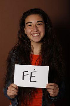 Faith, Erika García, Estudiante, Monterrey, México