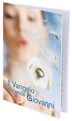 Edizione del Vangelo per l'evangelizzazione in una traduzione moderna e comprensibile.