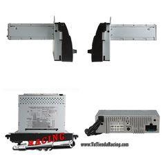 348,03€ - ENVÍO SIEMPRE GRATUITO - Consola Ordenador de a Bordo DVD GPS 1024X600 Canbus WiFi Android Para BMW Serie 3 E46 M3 1998-2005 - TUTIENDARACING