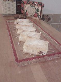 Tvarohový koláč vaľkaný (fotorecept) - obrázok 4