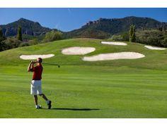 Laissez-vous tenter par le #golf à #Mandelieu-La Napoule, un des plus beaux #18 #trous de la #côte d'#Azur.
