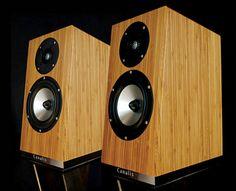 Canalis - Anima Polk Speakers, Monitor Speakers, Bookshelf Speakers, Wireless Speakers, Floor Standing Speakers, Electronics Gadgets, Loudspeaker, Logitech, Audiophile