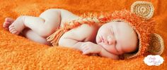 Roar!  Insley Photography | Custom Newborn and Maternity Photography - Two Weeks New -