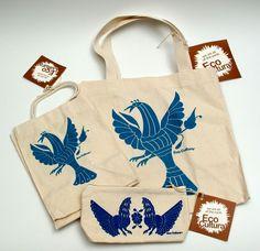 Eco-Cultura Bag Collection