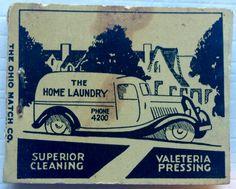 Vintage K Mart Matchbook Matches Satisfaction Always New Unused lot of 4