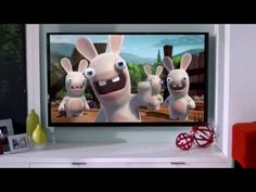 Rabbids Invasion, the hit TV show on Nickelodeon, is now a video game on Xbox One, and Kinect for Xbox Rabbids Invasion: The Interactive TV Show gi. Announcement, Tv Shows, In This Moment, Xbox, Draw, To Draw, Sketches, Painting, Tekenen