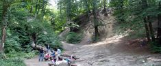 Cuha-völgyi gyalogtúra
