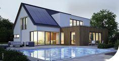 Énergie solaire pour particuliers entreprises et grandes centrales   SunPower France