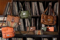 For college:) Fossil Purses, Fossil Bags, Dress To Impress, College, Handbags, Jewellery, My Style, Pretty, Closet