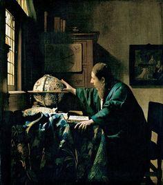 Louvre 1668 johannes vermeer