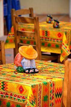 Mesa en méxico #Mexico
