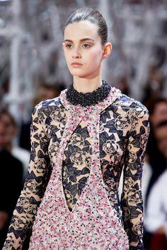 Christian Dior Spring 2015 Couture Accessories Photos - Vogue