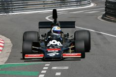 Shadow DN5 Cosworth (Chassis DN5-2A - 2006 Monaco Historic Grand Prix) High Resolution Image