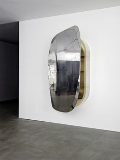 PROGETTO DOMESTICO | mirror cabinet | wall sculpture