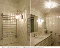 Дизайн белого санузла http://www.ok-interiordesign.ru/blog/dizayn-trehkomnatnoy-kvartiry.html