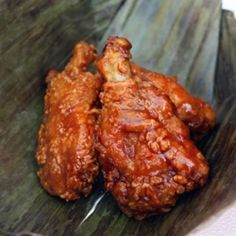 The WOW Truck serves up finger-licking good adobo wings