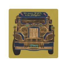 Shop Jeepney with Glow Lines Metal Print created by filipinohugotlines. Jeepney, Pinoy, Hanging Wire, Metal Art, Keep It Cleaner, Philippines, Your Design, Glow, Graphic Design