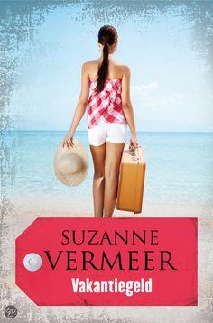 Suzanne Vermeer - Vakantiegeld