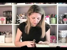 ▶ The {Stamps} of Life with Stephanie Barnard: Quick Card!! - YouTube#